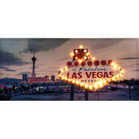 Ljustavla LED Las Vegas 100cm