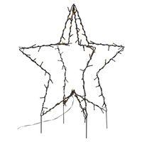 Juldekoration Foldy Stjärna