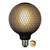 Dimbar LED Graphic G125 Diamond 4,0W 180lm E27