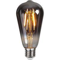Antiklampa Soft Glow Smoke LED 1,8W 80lm E27