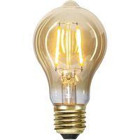 Normallampa Antik Soft Glow Amber LED 0,75W 80lm E27