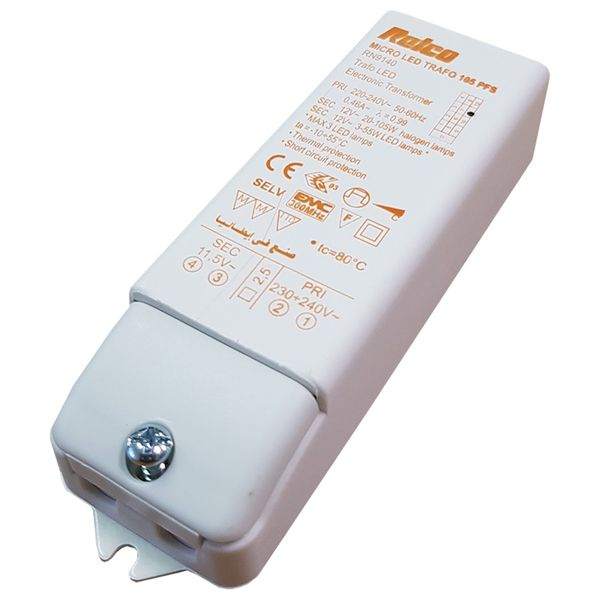 Micro LED 105 PFS 3-55W