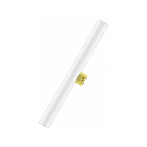 Linestrarör Osram LEDinestra 4,5W 1-sockel Dimbar
