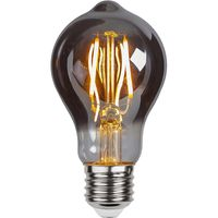Normallampa Antik Soft Glow Smoke LED 2,0W 60lm E27