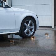 Garage/Infartsljus DRIVEWAY Solcell