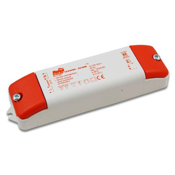 LED Driver från Relco MiniLED 12/24V RN1392