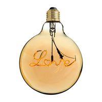 Glob LOVE Ø125mm LED 4W E27