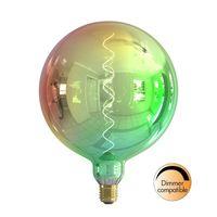 Dimbar Dekorationslampa Kalmar Opal LED 4W 40lm E27