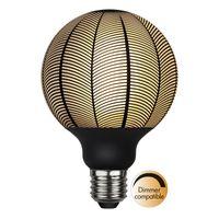 Dimbar LED Graphic G95 Pine 4,0W 130lm E27