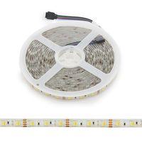 LED Strip 12V 14,4W/m Varmvit-Dagsljus IP65