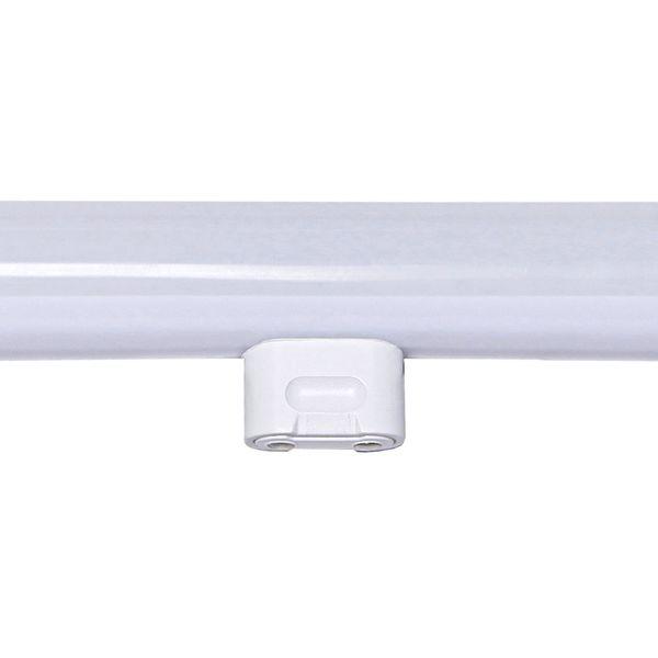 Linestrarör LED 8W 1-sockel