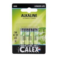 Calex AAA LR03 4-p