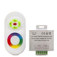 Fjärrkontroll LED Strip RGB Touch