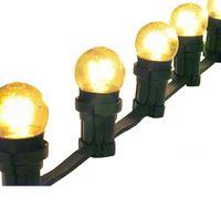Ljusslinga Flatkabel B22