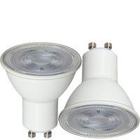 Par16 LED 4,0W 360lm GU10, 2-pack