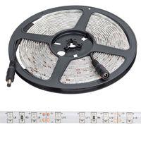 LED Strip 12V 4,8W/m Varmvit IP65