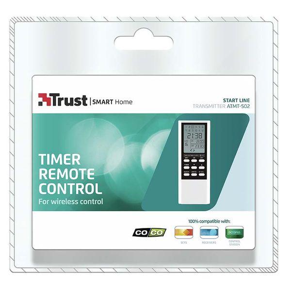Trust Fjärrkontroll med timer ATMT-502