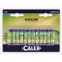 Batteri Calex AAA LR03 12-p