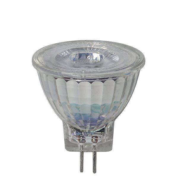 MR11 LED 2,5W 184lm GU4