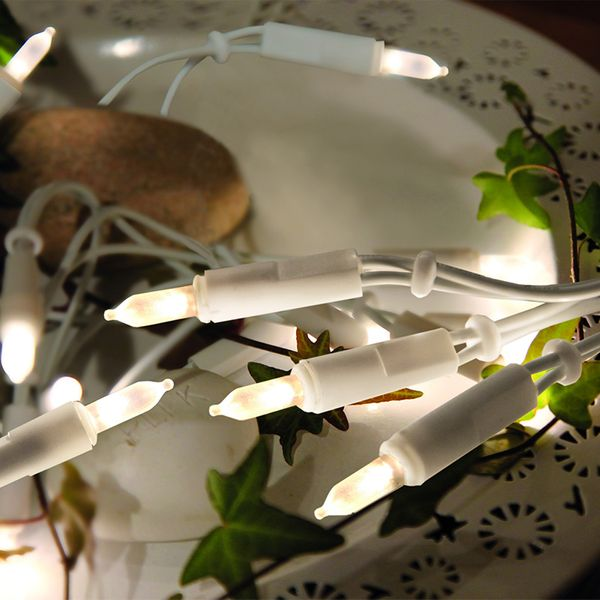 Ljusslinga P-LED Inomhus 20