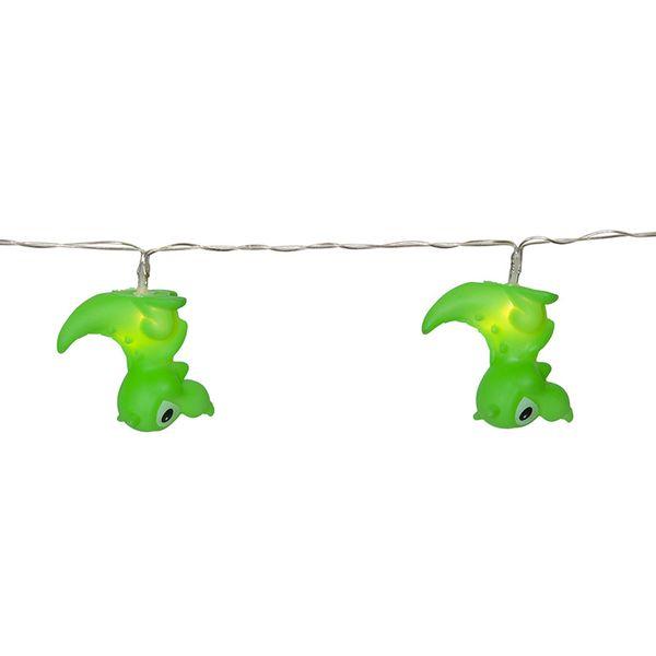 POLLY Ljusslinga Dinosaurie