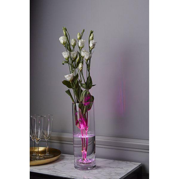 LED Ljus Water Candle RGB IP65