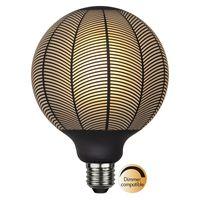 Dimbar LED Graphic G125 Pine 4,0W 130lm E27