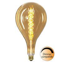 Dimbar Dekorationslampa Ø165 Industrial Vintage LED 6,0W 230lm E27