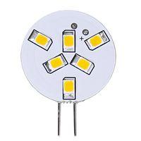 Stiftlampa LED 90lm G4