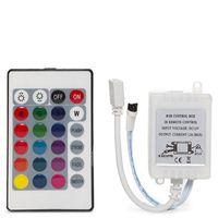 Fjärrkontroll LED Strip RGB 72/144W