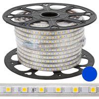 LED Strip 230V Blå