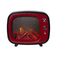 Lykta Fireplace TV