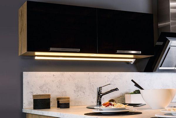 Mecano dimbar LED-list