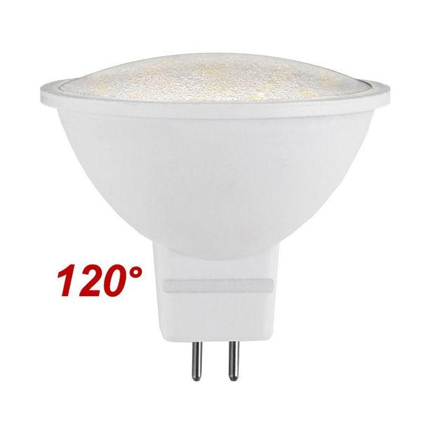 MR16 LED 3,3W GU5,3 120° Promo