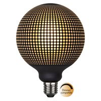 Dimbar LED Graphic G125 Dot 4,0W 100lm E27