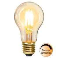 Dimbar Normallampa Soft Glow LED 4,0W 400lm E27
