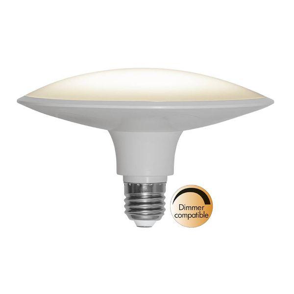 Dimbar Reflektorlampa LED 20,0W 1300lm  E27 Vit