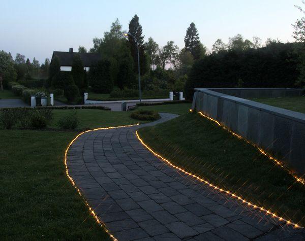 LED System 24 Ropelight Extra