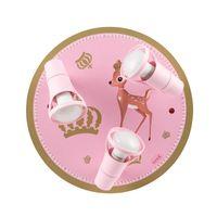 Bambi 3x Spotlight barnlampa