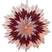 Julstjärna Clipp 40cm