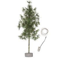 Dekorationsträd Lummer 45cm