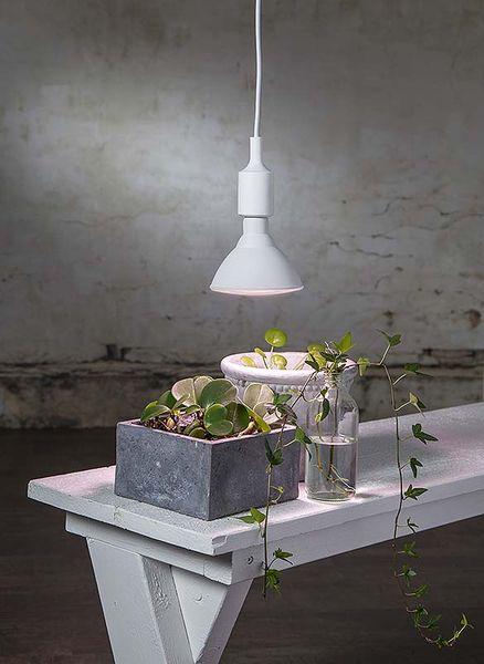 Växtlampa Odla LED 16,0W E27