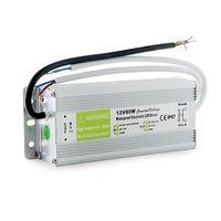 Transformator LED 12V 80W IP67