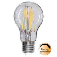 Dimbar Normallampa Filament LED 8,0W 1000lm E27