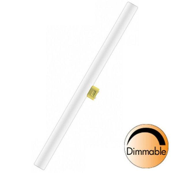 Linestrarör Osram LEDinestra 7W 1-sockel Dimbar