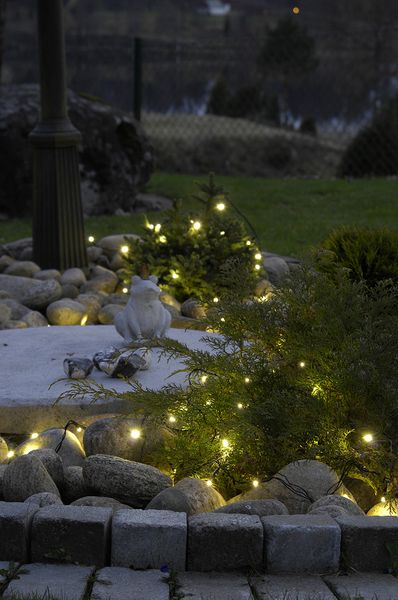 LED System 24 Ljusslingaga