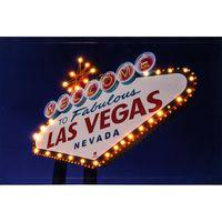 Ljustavla LED Las Vegas 60cm