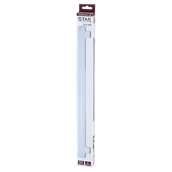 Linestrarör LED 8W 2-sockel