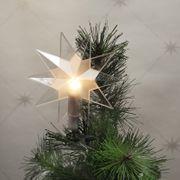 Toppstjärna Topsy Till Julgransbelysning