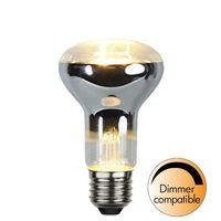 Dimbar Reflektorlampa R63 LED 4,0W 300lm E27 Klar